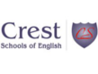 Crest Schools of English logo