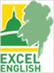 Excel English logo