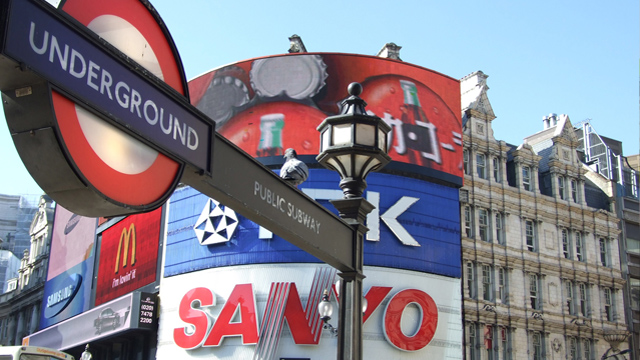 language courses in london: