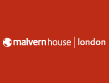 Malvern House London logo